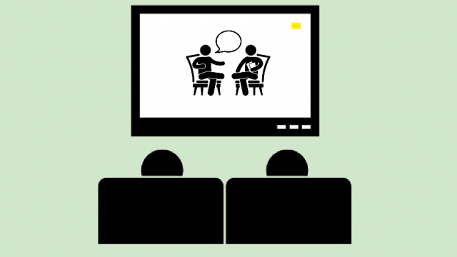 Nieuw praatprogramma op TVMol