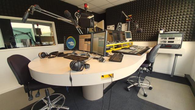40 jaar Radio Mol