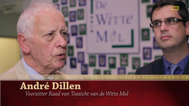 André Dillen - De Witte Mol
