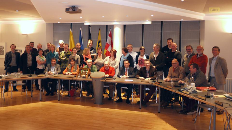 Gemeenteraad Mol 18 november 2013 nr3