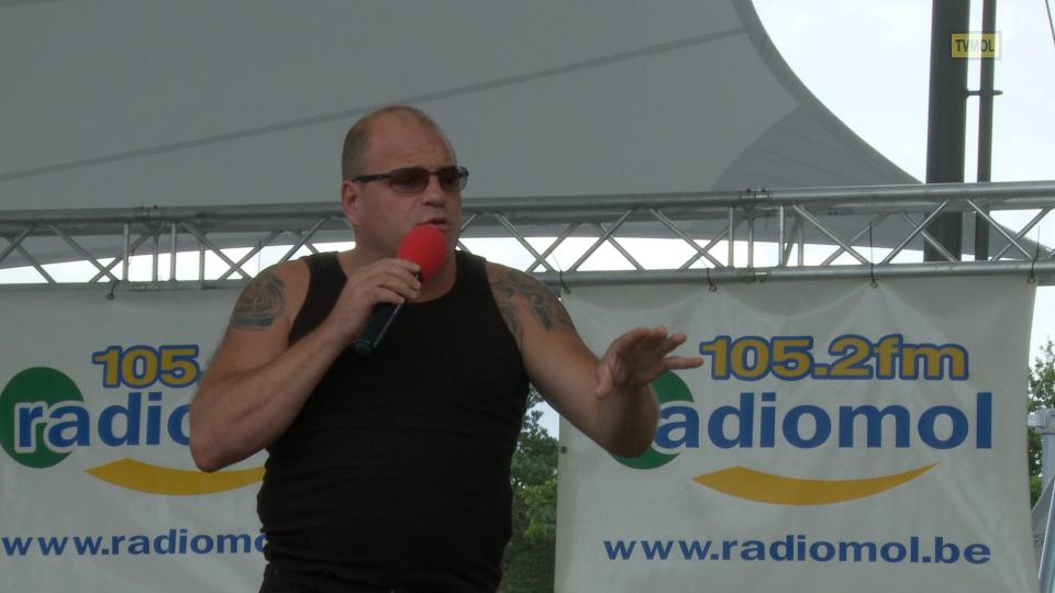 Radio Mol Stranddag 2014 09