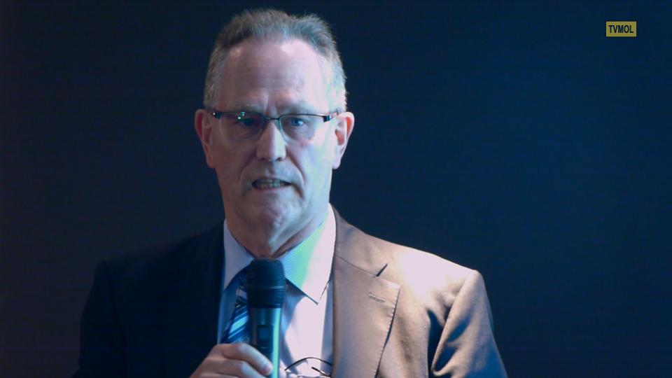 MONA vzw informatieavond 05 - Prof. dr. Hans Vanmarcke