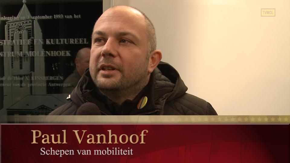 Paul Vanhoof