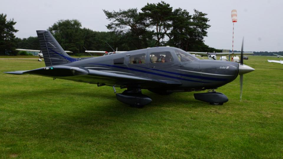 Fly for Charity Aeroclub Keiheuvel 03