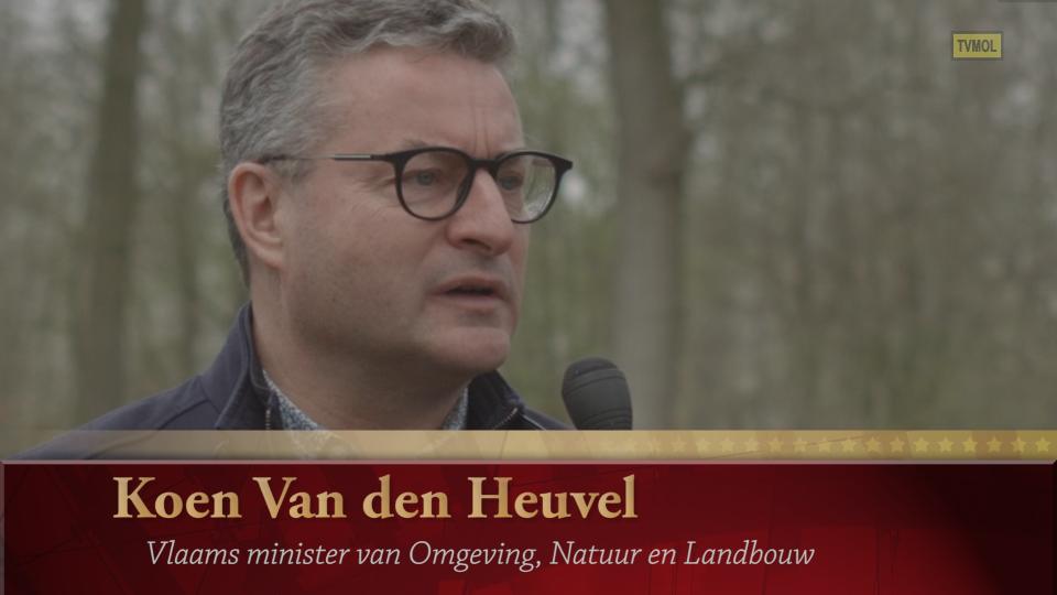 Koen Van den Heuvel