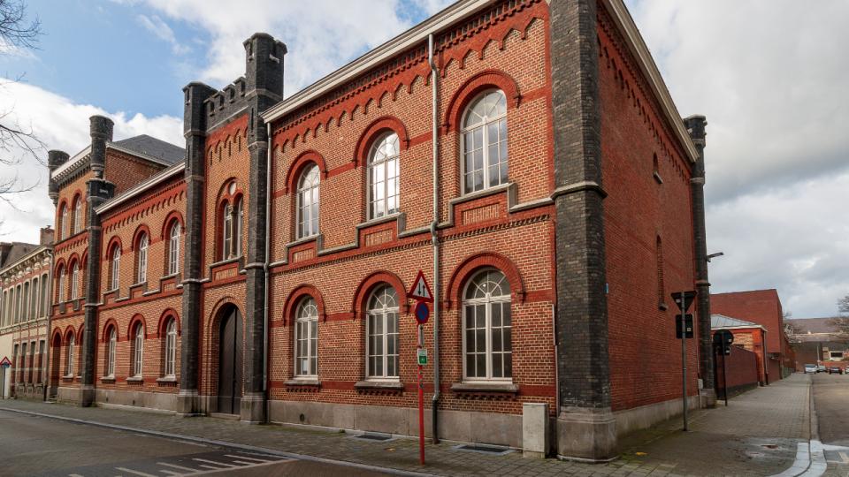 Ondernemingsrechtbank Turnhout