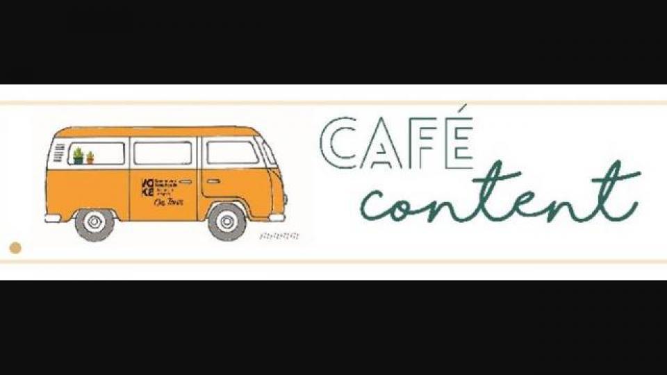 Café content