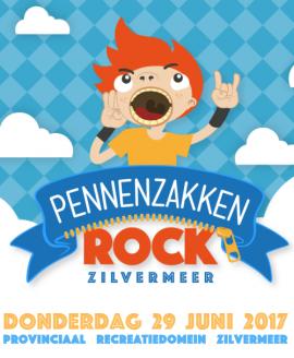 Pennenzakkenrock 2017