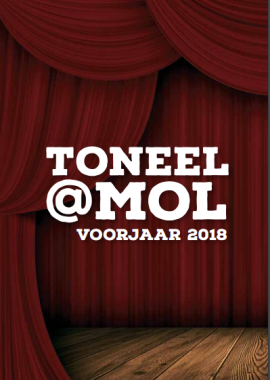 Toneel at Mol