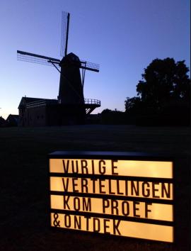 Nacht van het Kempens Erfgoed 2018