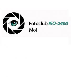 Fotoclub ISO2400 Mol