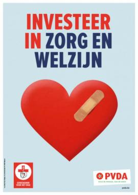 flyer Investeer in Zorg en Welzijn