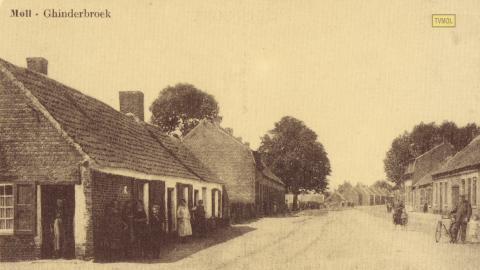 Moll - Ghinderbroek