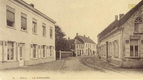 Moll - La Chaussee
