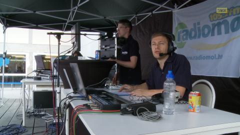 Radio Mol Stranddag 2014 03