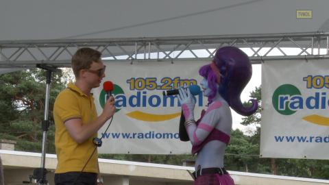 Radio Mol Stranddag 2014 15