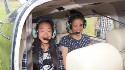Fly for Charity Aeroclub Keiheuvel 04