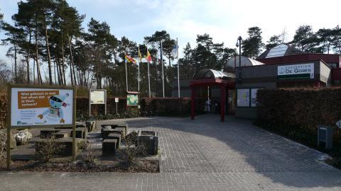 Ecocentrum De Goren