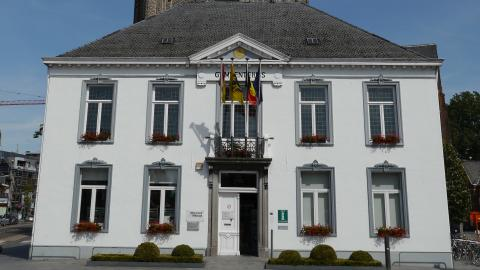 Gemeentehuis Mol