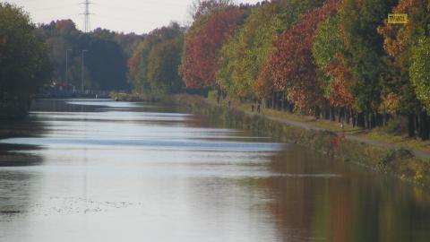 Kanaal Herentals Bochelt