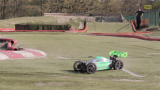 Nuclea Buggy Racing