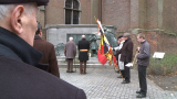 11 November 2010 Herdenking in Mol