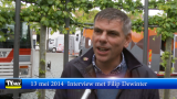 Interview met Pilip Dewinter