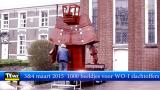 1000 beeldjes voor herdenking WO-I