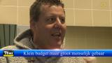 Klein budget groot menselijk gebaar - vuilbakjes in de herentoiletten