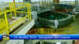 Heropstart Belgische Reactor nr2 bij SCK • CEN