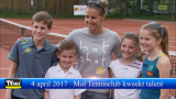 MTC Mol Tennisclub kweekt talent