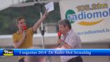 De Radio Mol Stranddag 2014