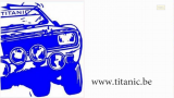 Rally Team Titanic Kasterlee -  11é Short Rally Kasterlee