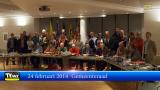 Onze gemeenteraadsleden 2012-2018