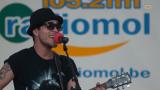 Radio Mol Stranddag 2014